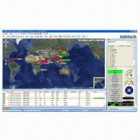 Buy cheap GPS Fleet Tracking Management Software System with 13 Kinds of Business Reports from wholesalers