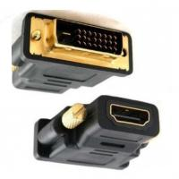 Buy cheap HDMI Adapter HDMI A Female to DVI-D Male Adapter from wholesalers
