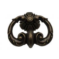 Buy cheap Antique Wardrobe Drawer Handle Furniture Hardware Accessories Door Handle from wholesalers