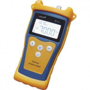 Buy cheap Multipurpose Optical  Power Meter product