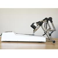 Buy cheap Hospital OEM Design Professional CPM Medical Equipment for ankle joint from wholesalers