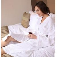 Buy cheap waffle robes, waffle bathrobes, waffle from wholesalers