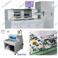 PWB Depaneling Machine Automatic CNC  PCB Separator Equipment