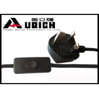 how to add 3 prong switch to power cable