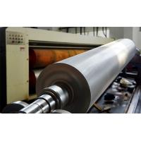Buy cheap Long Life Printing Machine Rollers , Metal Anilox Rollers For Flexo Printing Machine from wholesalers