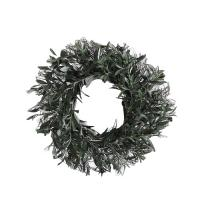 Buy cheap D116-1 Artificial House Plants Living Room Foliage Artificial Olive Leaf Garland from wholesalers