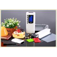 Buy cheap NR60CP digital colorimeter for plastics product