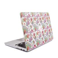 Buy cheap Print bird and flower pop style appearance,pc case for Macbook air/pro 11'12'13'15inch cases shell from wholesalers