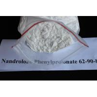 Buy cheap Raw Injectable Legal Anabolic Steroids 601-63-8 Nandrolone Cypionate For Fat Burning from wholesalers
