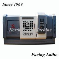 Buy cheap 1000mm Workpiece Embedded Gripper Metal Turning Lathe from wholesalers