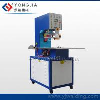 Buy cheap Manufacturer of High Frequency Blister Packaging Machine, blister+ paper card packaging machine from wholesalers