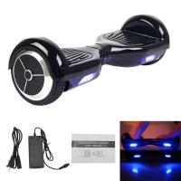 Buy cheap Adult Portable 4400mah Dual Wheels Self Balancing Electric Scooter Drifting Board from wholesalers