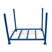 Buy cheap tyre warehouse folding metal rack from wholesalers