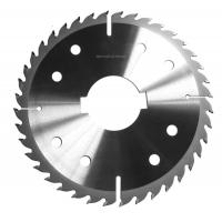 Buy cheap TCT high performance saw blade(for solid wood, hardwood, softwood) from wholesalers