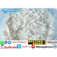Buy cheap Purity 99% Hormone White Powder Boldenone Acetate Steroid Powder For Burnning Fat product