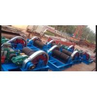 Buy cheap Promotion Electric Wire Rope Winch Model Gate Hoist For Water Power Engineering from wholesalers