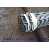 Buy cheap Thin Wall Stainless Steel Seamless Pipe ASTM A269 for Pressure Vessels from wholesalers