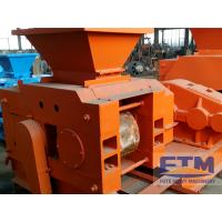 Buy cheap Steel Slag Briquetting Machines from wholesalers