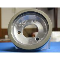 Buy cheap High Quality Stone Diamond Grinding Wheel / Diamond Cup shaped wheel for glass from wholesalers