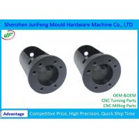Buy cheap Non-standard POM / ABS Plastic Precision CNC Parts OEM / ODM service from wholesalers
