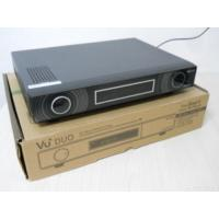 Buy cheap Vu Duo Satellite Receiver Twin Tuner from wholesalers