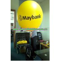 Buy cheap 2014 Led Walking Advertising Inflatables Backpack Balloon For Event product