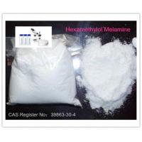 Buy cheap Nonexplosive Anti - Corrosion HMM Hexamethylol Melamine for Coil Coatings from wholesalers