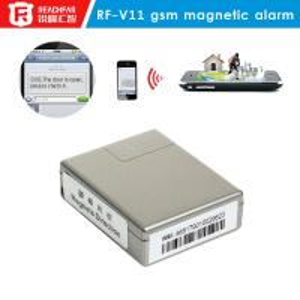 China Android/IOS App Home Security Alarm&Wireless Burglar Alarm&Home Alarm System RF-V11 on sale