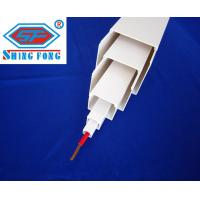 Buy cheap Electrical PVC Trunking product