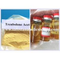 Buy cheap Anabolic Trenbolone Steroid Safest Trenbolone Source CAS 10161-34-9 from wholesalers