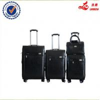 Buy cheap 2015 best selling cheapest PU soft luggage bag from wholesalers