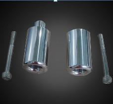 Buy cheap Frame Slider GSXR1000 (05-06) product