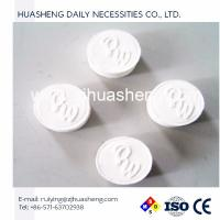 Buy cheap Nonwoven Disposable Magic Compressed Coin Tissue from wholesalers