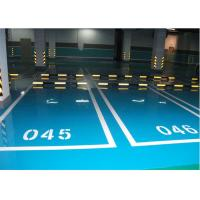 Buy cheap Anti Slip Industrial Floor Paint , Epoxy Floor Paint For Ceiling Wall from wholesalers