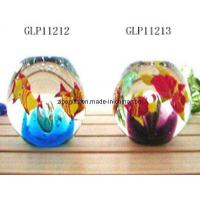 Buy cheap Sea-World Style Glass Paperweight (GW20202) from wholesalers