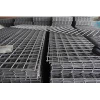 Buy cheap High Quality concrete reinforced steel bar welded wire mesh / masonry wall horizontal joint reinforcement from wholesalers