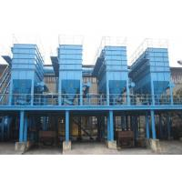 Buy cheap Dust Remover Device Ball Mill Machine / AAC Sand Lime Brick Making Plant from wholesalers