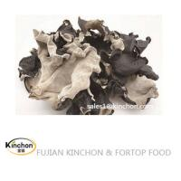 Buy cheap Dried black fungus mushroom Whole Dried Wood Ear Mushroom from wholesalers