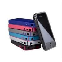 Buy cheap Lovely PC, PV, PU durable girls waterproof case for iphone 4 / 4s with Unique design from wholesalers