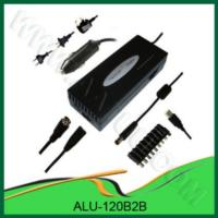 Buy cheap Ac&dc 120factory Supply Universal Laptop Adapter For Home&car Use from wholesalers