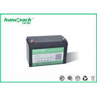 Buy cheap OEM 12V100Ah Large Capacity Custom Battery Packs Lithium Battery For Electric Vehicles Starting from wholesalers