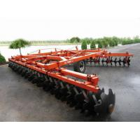 Buy cheap Heavy-duty offset disc harrow from wholesalers