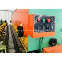 Buy cheap Retaining Walls Gabion Mesh Machine LNWL57-100-2 With Solutions Erosion Control from wholesalers