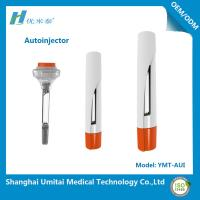Handheld Auto Injection Device / Auto Injector For Insulin Various Colors