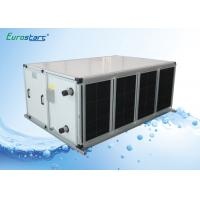Air Conditioner Industrial Air Handling Units Double Skin Panel / Sandwich