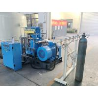 Buy cheap Medical Psa Oxygen Gas Plant For Aquaculture Factory Pressure Swing Adsorption product