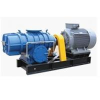 Buy cheap biogas compressor roots blower from wholesalers