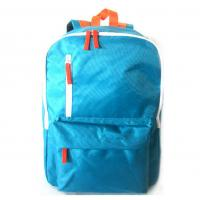 Buy cheap Fashion Day Backpack with Saperate Phone Pocket from wholesalers