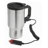 Buy cheap Car heated mugs (or USB lighter) from wholesalers