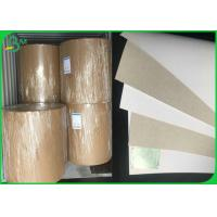 Buy cheap FSC Recycled 200g 215g 230g White Duplex Carton On Both Sides with Custom size from wholesalers